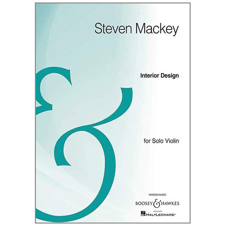 Mackey, S.: Interior Design