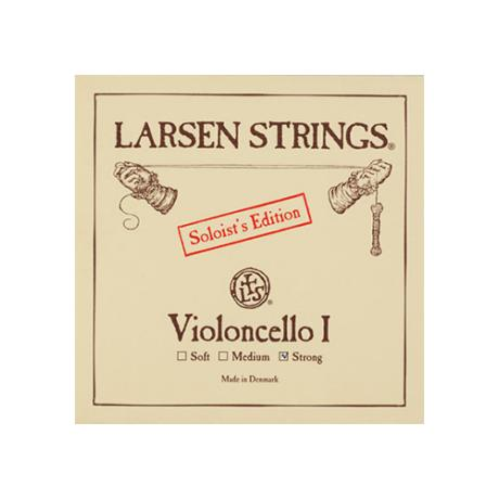 LARSEN Soloist cello string A