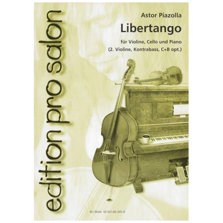 Piazzolla, A.: Libertango