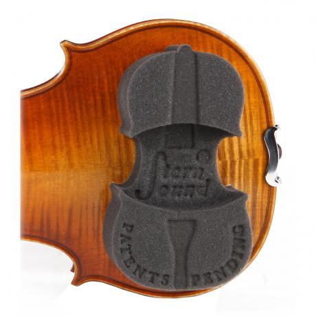 ACOUSTA Concert Master shoulder pad