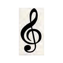 Sticker MUSIC