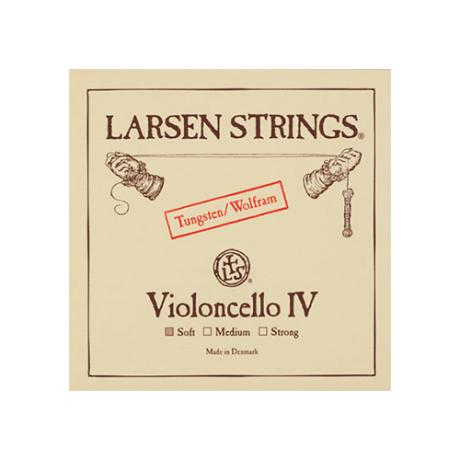 LARSEN cello string C