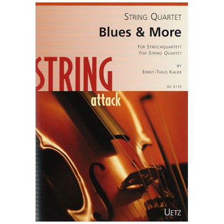 Kalke, E.-Th.: Blues & More