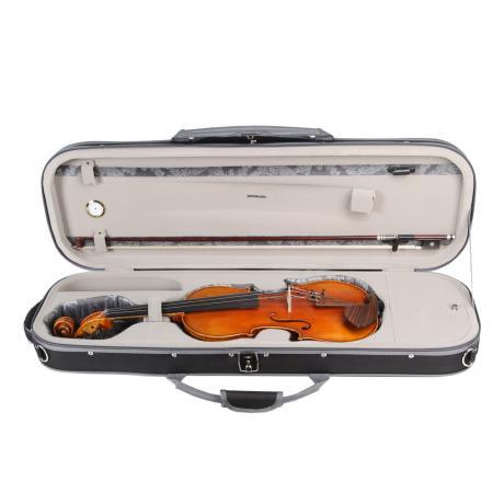 PACATO Paisley violin case