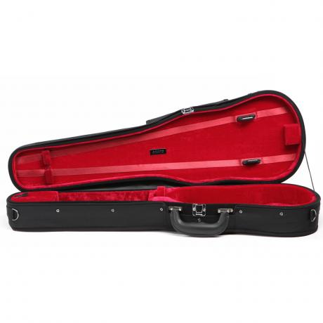 AMATO light violin shaped case