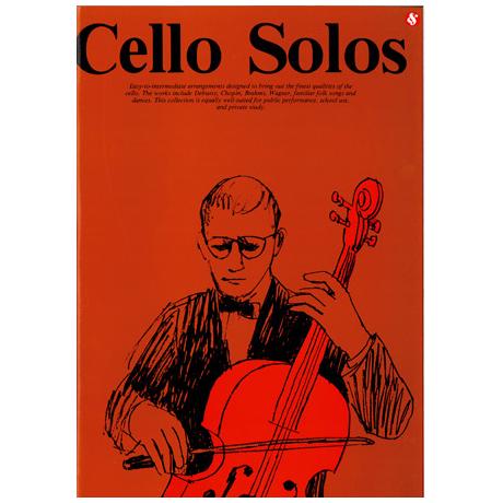 Cello Solos
