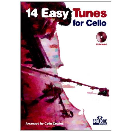 14 Easy Tunes (+CD)