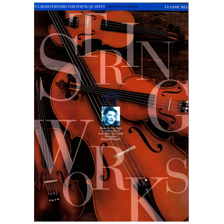 Stringworks: Classic Blues