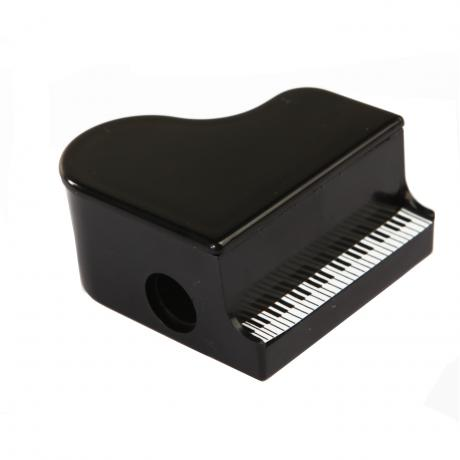 Sharpener Piano black