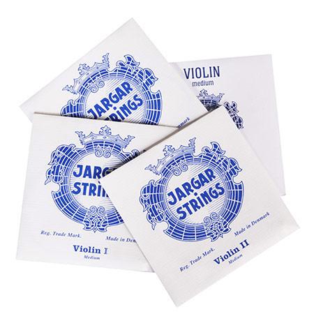 JARGAR violin strings SET