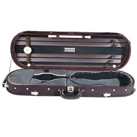 RIBONI Master oblong violincase