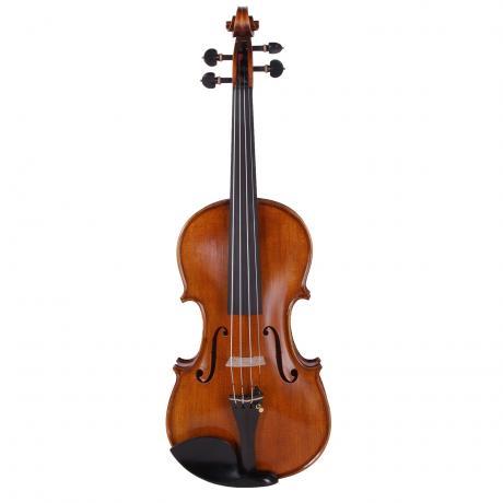 Emanuel WILFER Soloist Violin