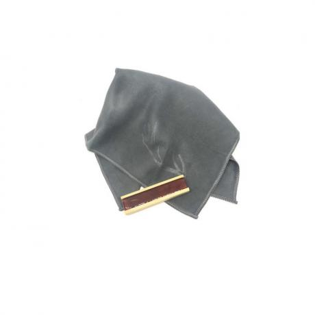 LEATHERWOOD Rosin Cleaning Cloth