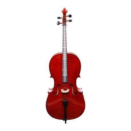 PAGANINO Allegro CLEVER cello set