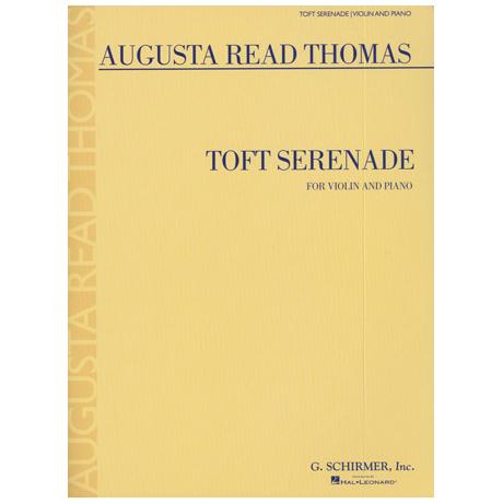 Thomas, A. R.: Toft Serenade