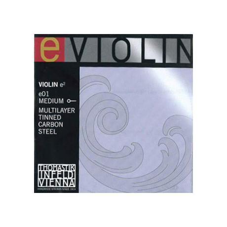 THOMASTIK E Special violin string