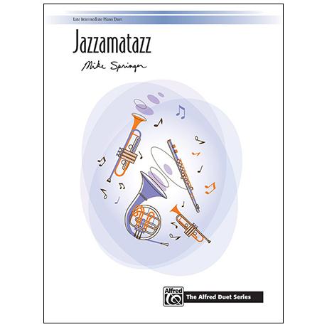 Springer, M.: Jazzamatazz