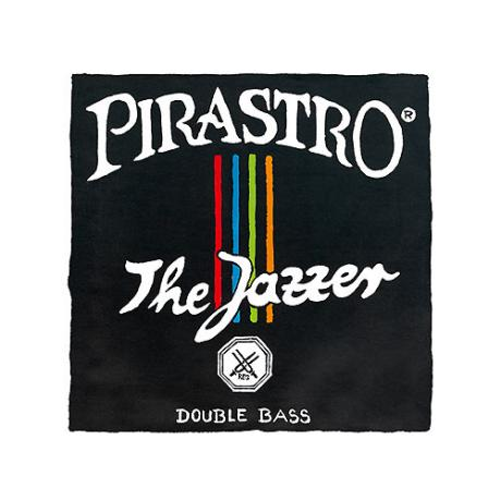 PIRASTRO The Jazzer bass string D