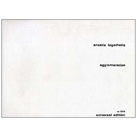 Logothetis, A.: Agglomeration