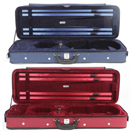 PACATO Firenze violin case