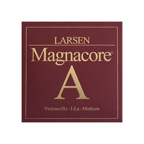 LARSEN Magnacore cello string A
