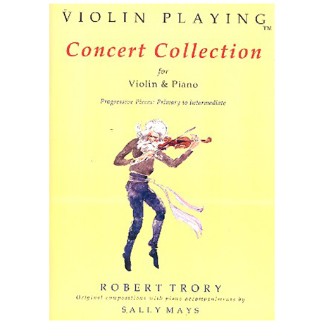 Trory, R.: Concert Collection