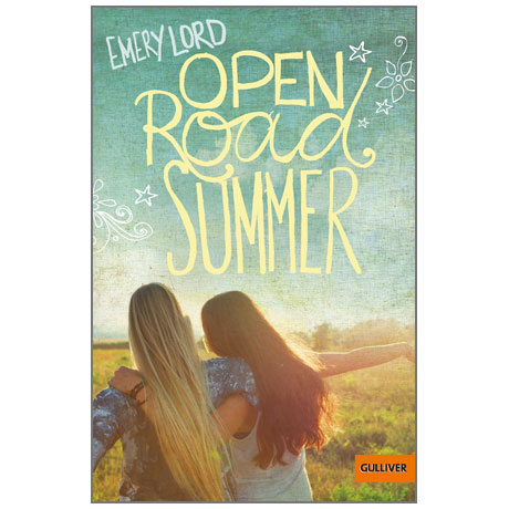Lord, Emery: Open Road Summer