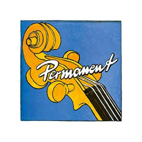 PIRASTRO Permanent bass string E
