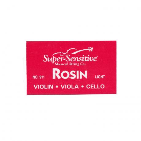 SUPERSENSITIVE Original rosin