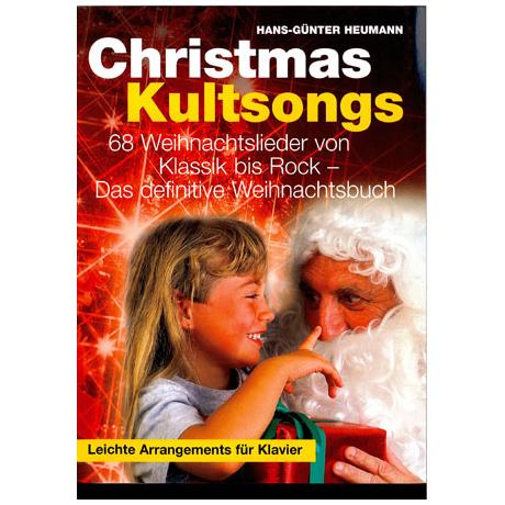 Heumann, H.G.: Christmas Kultsongs