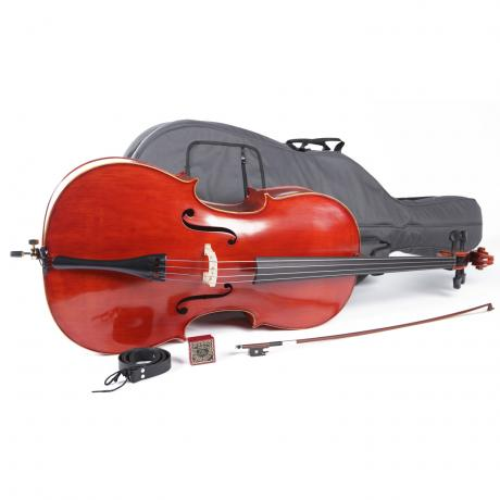 PAGANINO Classic cello set