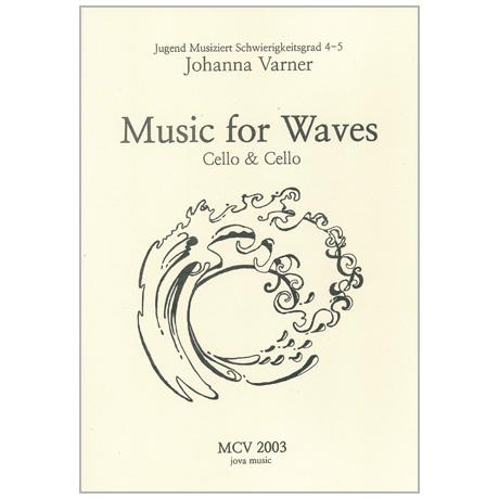 Varner, J.: Music for Waves