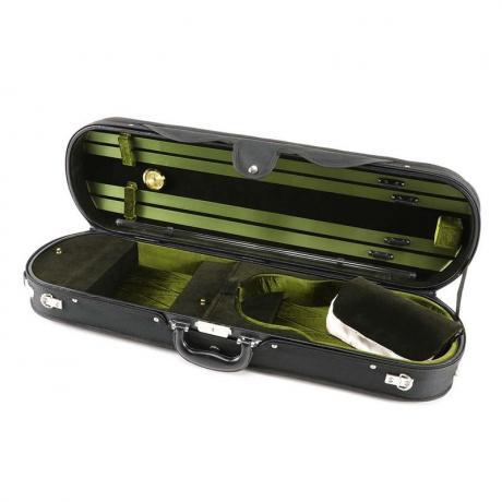 Jakob WINTER Halfmoon violin case
