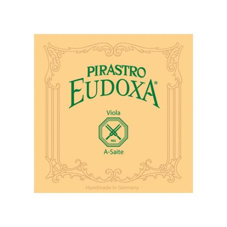 PIRASTRO Eudoxa-Oliv viola string C