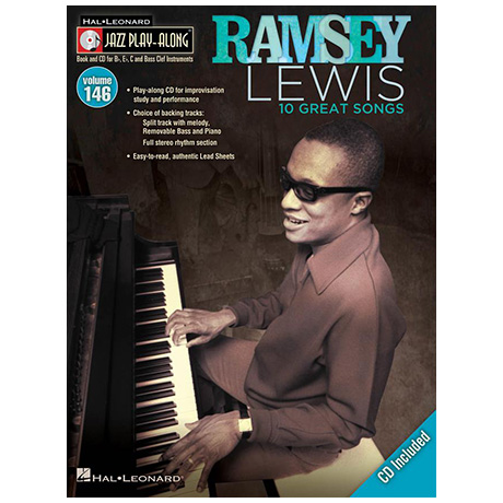 Ramsey Lewis (+CD)
