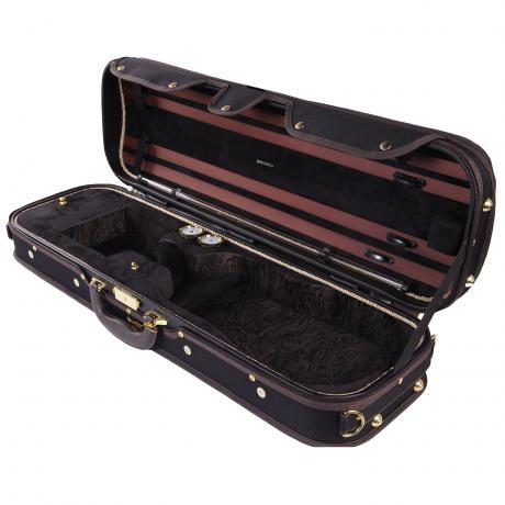PACATO Roma violin case