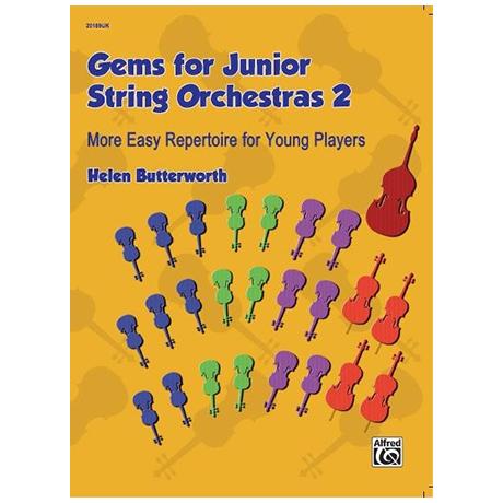 Butterworth, H.: Gems for Junior String Orchestras 2