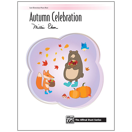 Eben, M.: Autumn Celebration