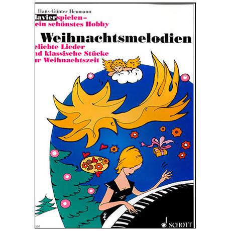 Heumann: Weihnachtsmelodien