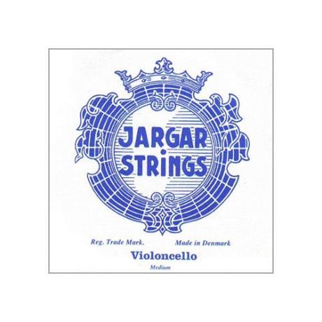 JARGAR cello string D