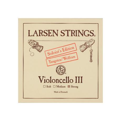 LARSEN Soloist cello string G