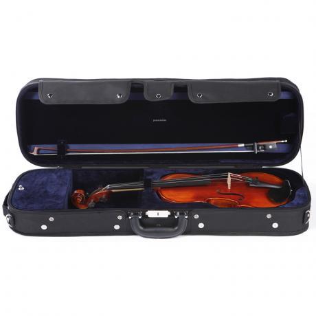 PACATO Concerto PLUS violin set