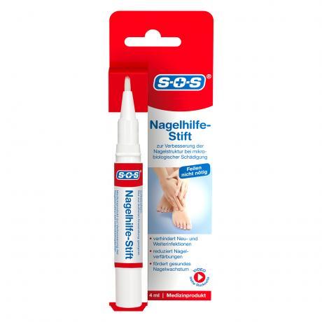 SOS Nail aid pen