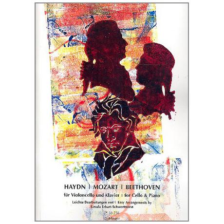 Haydn - Mozart - Beethoven