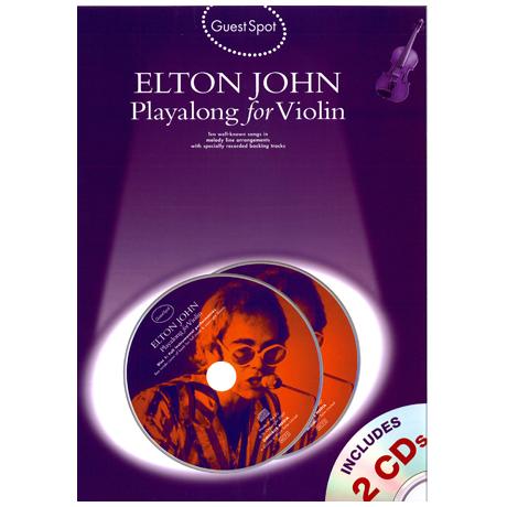 Elton John (+2CDs)