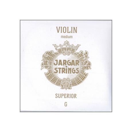 JARGAR Superior violin string G