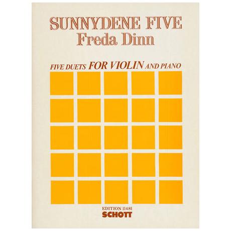 Dinn, F.: Sunnydene Five
