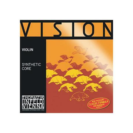 THOMASTIK Vision violin string D