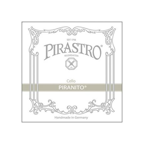 PIRASTRO Piranito cello string G