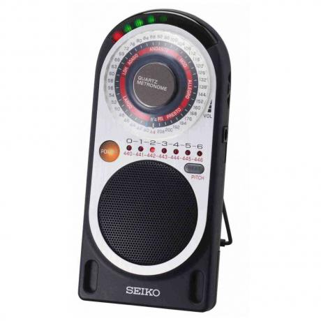 SEIKO Big Sound Metronome